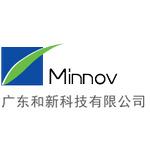 广东和新科技logo