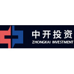 上海中开投资服务有限公司logo
