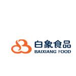 白象食品logo