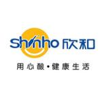 欣和企业logo