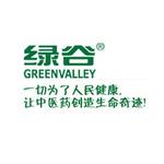 上海绿谷制药有限公司logo