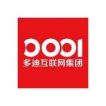 广州多迪网络科技有限公司logo