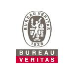 必维国际检验集团(Bureau Veritas)logo