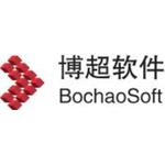 北京博超时代软件有限公司logo