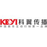 上海科翼文化传播有限公司logo