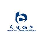交通银行信用卡福州分中心logo