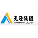 宜宾天原集团股份有限公司logo