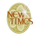 新时代信托logo