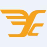 远成物流logo