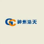 神州浩天logo