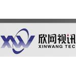 南京欣网视讯logo