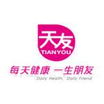 天友乳业logo