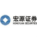 宏源证券logo