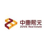 中惠熙元房地产集团有限公司logo