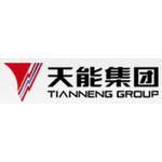 天能电池集团有限公司logo