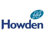 豪顿华工程有限公司logo