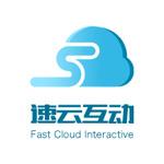 速云互动logo