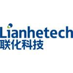 联化科技股份有限公司logo