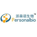 上海派森诺生物科技有限公司logo