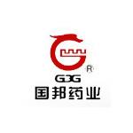 浙江国邦药业有限公司logo