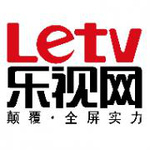 樂視網logo