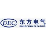 东方电气集团东风电机有限公司logo