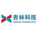 杭州杏林信息科技有限公司logo
