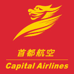 首都航空logo