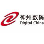 神州数码(深圳)有限公司logo