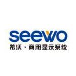 广州视睿电子科技有限公司logo