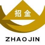 招金期货logo