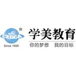 学美留学logo