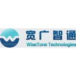 北京宽广智通信息技术有限公司logo