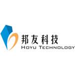 北京邦友科技开发有限公司logo