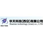 西安华天科技有限公司logo