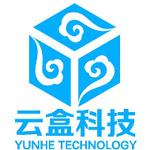 北京云盒科技有限公司logo
