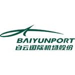 广州白云国际机场logo