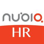 努比亚logo