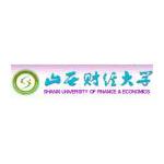 山西财经大学logo