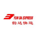 上海韵达货运有限公司logo