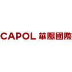 华阳国际logo