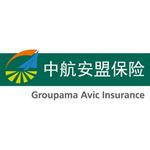 中航安盟财产保险有限公司logo