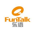 北京乐语世纪科技集团有限公司logo