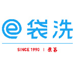 e袋洗logo
