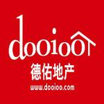 德佑地产logo