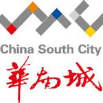 华南城集团logo