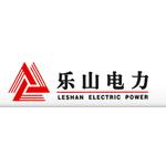 乐山电力logo