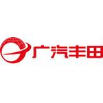 廣汽豐田logo