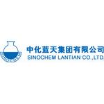 中化蓝天集团有限公司logo