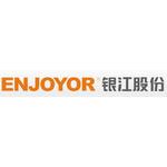 银江股份logo